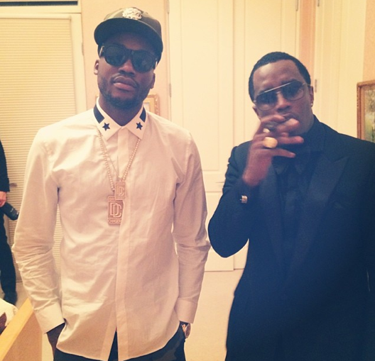 Meek-millz-grammy-party-ciroc-diddy-freddyo