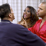 [Update] RHOA Men Speak Up Over Violent Brawl Between Brandon and Christopher