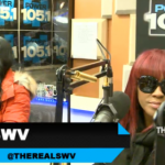 SWV GETS REUNITED ON THE AIR WAVES OF WeTV