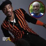 Andre 3000 Father Died!!
