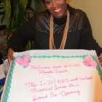 This Is It! BBQ and Seafood Celebration for Wanda Smith's Return to V-103
