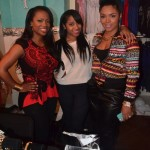 PHOTOS: Toya Wright Hosts Celebrity Pop Up Shop at Garb Boutique Featuring Kandi Burruss, Rasheeda and FreddyO!