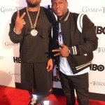 PHOTOS: Big Boi and Kevin Hart Host HBO Game Of Thrones All Star Weekend Party!