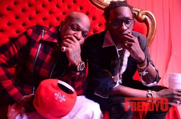 is birdman and young thug dating
