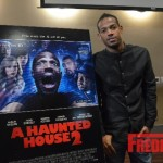 PHOTOS: Marlon Wayans: A Haunted House 2