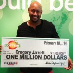Decatur Man Wins A Milli In Lottery Cleaning His Room!
