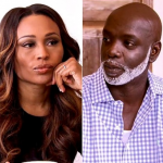 Stand By Your Man: @CynthiaBailey10 Denies Hubby Involvement In Apollo Drama