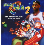 WTF: Space Jam 2 In The Works!