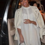 PHOTOS: Monica Spotted at NBA All-Star Weekend!