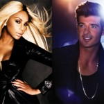 "Video: @RobinThicke & @TamarBraxtonHer Join ""4 Rest Of My Life"" Remix!"