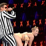Paula Patton/Robin Thicke Split, But Was Miley At Fault?
