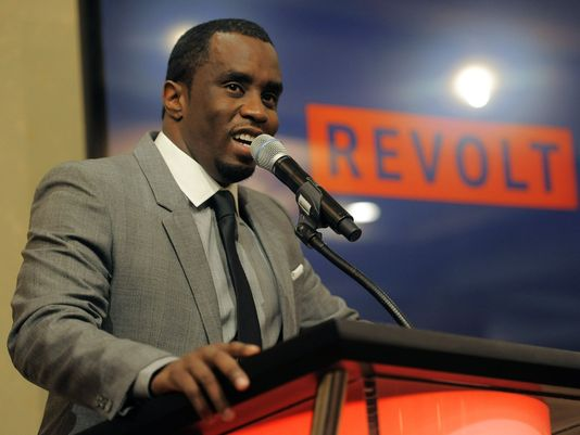 1382368961000-AP-CORRECTION-TCA-Sean-Combs-Revolt-TV