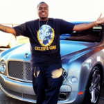 Financial Trouble: Sean Kingston Gets Bentley Repo'd At Mondrian West Hollywood