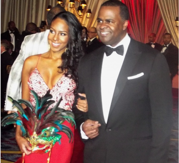 Is Mayor Kasim Reed Officially Off the Market? Find out on www.freddyo.com we will keep you posted