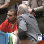"Chris Brown Adorns ""Orange Is The New Black,"" In New Courtroom Footage [Video]"