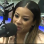 Interview: Keyshia Cole Talks @Beyonce, Divorce & More, Gets Apology From @CThaGod