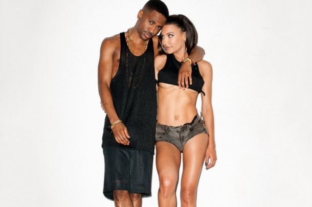 big-sean-naya-rivera-visit-terry-richardsons-studio-1