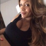 OMG: Evelyn Lozada GOES HAM on Wendy Williams on Twitter!