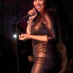 PHOTOS: R&B Diva @KeKe_Wyatt Performs for Hollywood Glam Party & Concert at 595 North Event Center!