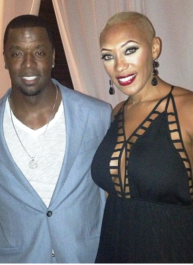 who is dating kordell stewart
