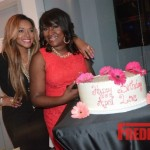 PHOTOS: Celebrity Pubicist April Love Host Birthday Party with Special Guest Mariah Huq!