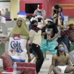 Wells Fargo Buckhead Branch Upset by Viral Harlem Shake Video!