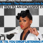 "ATL Blog: @JanelleMonae Joins ""Rio 2"" SDTK, Hosts ATL Listening Party!"