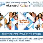 Access Hollywood Anchor and Spelman Alum Shaun Robinson Hosts Spelman College's 10th Anniversar​y Women of Color Conference​, May 14-15