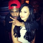 Details To Why Big Sean and Naya Rivera Call Off Their Engagement