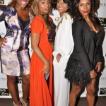 "NYC Fashionistas Celebrate Premiere of @OWNTV's ""#LoveIntheCity"""
