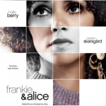 "Halle Berry Stars as a Mental Patient in ""Frankie & Alice"""