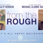 INTERVIEW: Actor Henry Simmons Chats about NEW FILM @FromTheRoughMov!