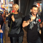 NeNe Leakes Elminated from 'Dancing with the Stars'