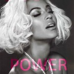 Mag Mania: @Beyonce Channels Marilyn Monroe As Out Mag's Cover Girl!