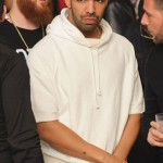 Drake Named As Host Of ESPY Awards & Photos Of Him with Rihanna At Melissa Ford's Birthday Party!