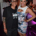 PHOTOS: LaLa's Full Court Life Viewing Party with Special Guest Dice at Bar One!