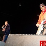 PHOTOS: The Isley Brothers Headlines Funk Fest 2014!