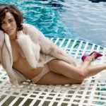 Paula Patton Talks Love With Vanity Fair