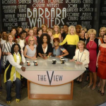 WATCH: Oprah Winfrey Surprise Barbara Walters on Her Last Episode of The View!