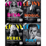 EBONY Salutes Black Music Legends Beyoncé, Rihanna, Kanye West, and Jay Z in Special Collector's Edition!