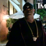 VIDEO: Master P Is Not Going to Let Drugs Destroy His Family!