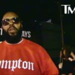 VIDEO: Suge Knight Calls P Diddy Out and Says Tupac's Not Dead!