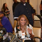 PHOTOS: Celebrity Sightings at #BETEXPERIENCE Radio Room
