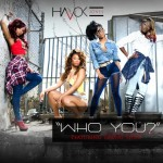 "NEW MUSIC: Young Thug Teams Up with Girls Group Havok Jones on ""Who You"""