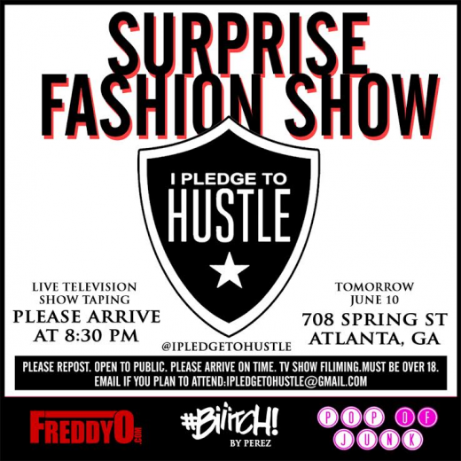 I-PLEDGE-TO-HUSTLE-FASHION-SHOW