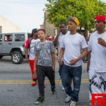 3RD Annual Hustle Gang Block Party was Banana's !
