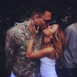 What Split? Chris Brown & Karrueche Tran Deny Break-Up Rumors!