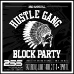 EVENT TODAY: T.I. Presents 3rd Annual Hustle Gang Block Party on Peter's Street!