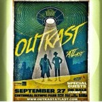 Outkast Confirms Kid Cudi, Childish Gambino, Raury for #ATLast Concert!