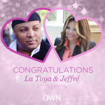 LaToya Jackson Confirms Engagement and Talks OWN Reality Show